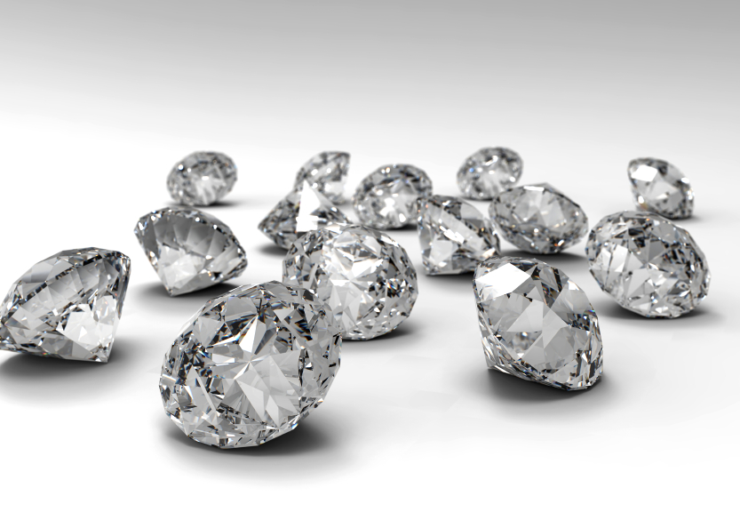 Flush With Cash, Americans Buying More Diamonds Than Ever