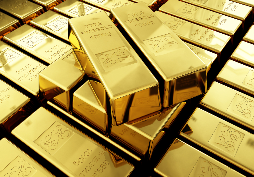 Gold suffering second-worst quarter in 18 years, as all goes awry for the metal
