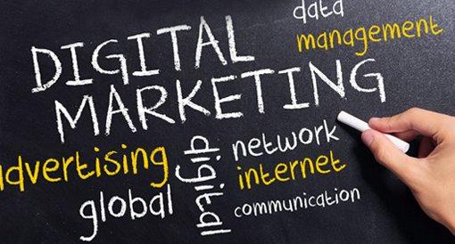 What factors affect Digital Marketing?