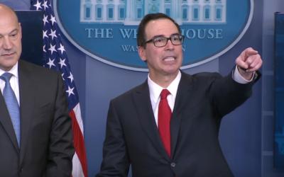 Small Businesses Big Winners in Proposed Trump Tax Cuts