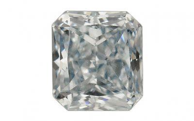 A Synthetic Diamond Overgrowth on a Natural Diamond