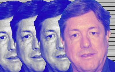 Polygamist Cult Leader Lyle Jeffs Went From 'Steak and Scallops' to Pawn Shops