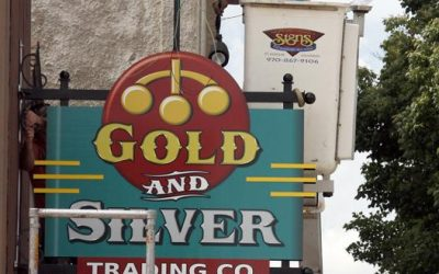 Main Street welcomes new pawn shop