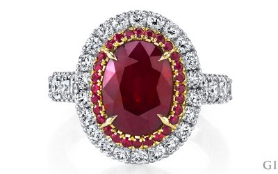 July Birthstone: What You Need to Know About Rubies
