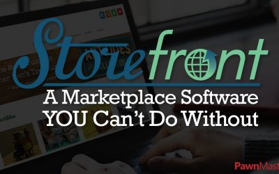 StoreFront: A Marketplace Software YOU Can't Do Without