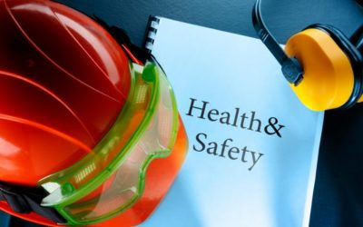 17 Percent of Small Business Employees Never Get Workplace Safety Training