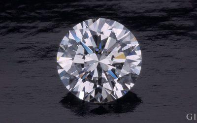 The History of the 4Cs of Diamond Quality