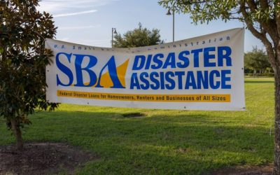 Where Small Businesses Affected by the 2017 Hurricane Season Can Turn for Funding