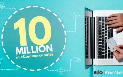 Data Age Business Systems Helps Pawn Shops Gear Up for Record-Breaking Holiday Sales as Users Reach $10 Million in eCommerce Sales